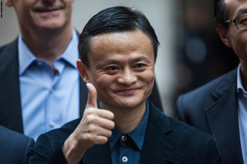 الصحة تتسلم معدات ومستلزمات طبية تبرع بها رجل الأعمال الصيني جاك ما