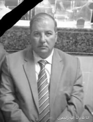 وفاة المحامي فيصل سعيد بطاينه