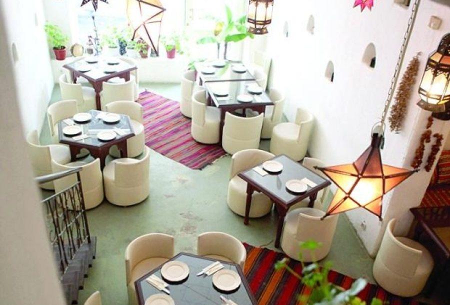 بالصور  ..  أفضل 7 مطاعم بأسعارها في صوفيا بلغاريا