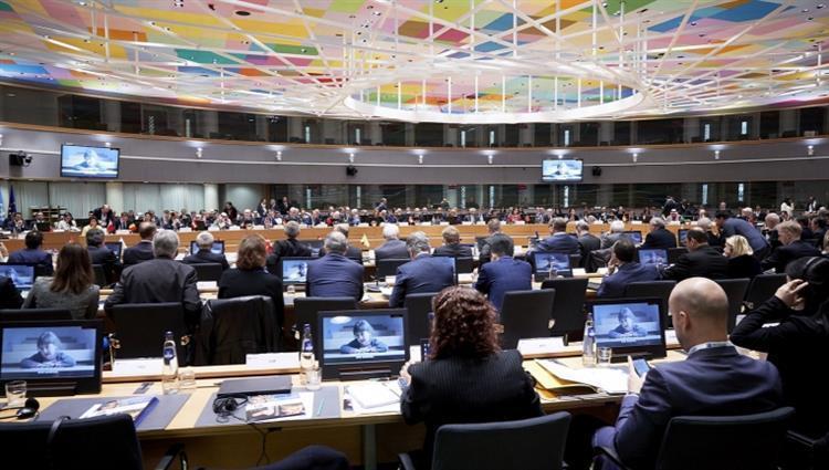 1.44 مليار يورو دعم ألماني لدول جوار سوريا