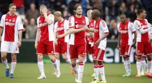 أياكس وفينورد يتعادلان بلا أهداف لأول مرة منذ 1978