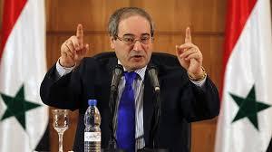 الرئيس السوري يسمي فيصل المقداد وزيراً للخارجية خلفا للراحل وليد المعلم