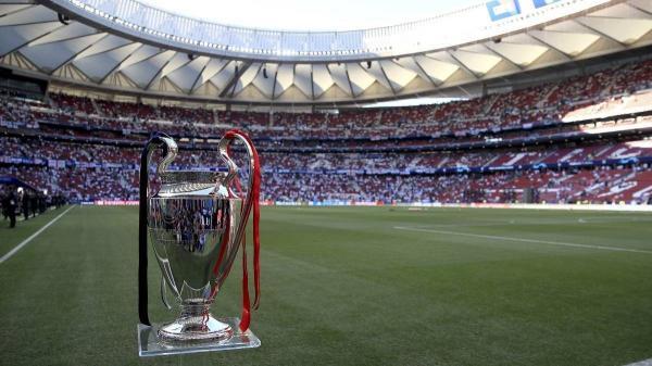 4 دول تعرض استضافة مباريات دوري أبطال أوروبا والدوري الأوروبي