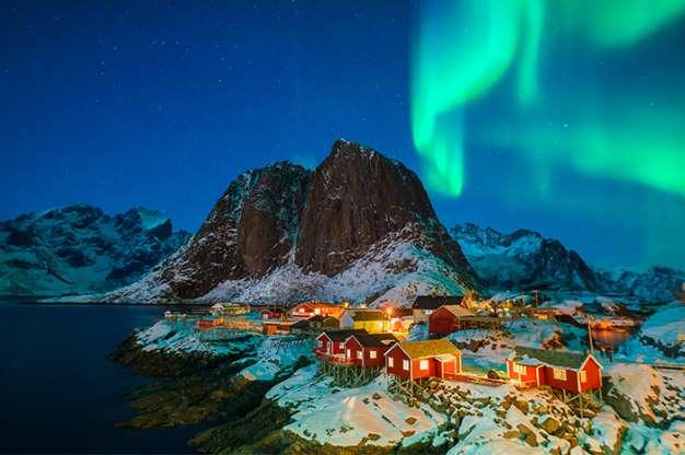 بالصور  ..  أفضل وقت لزيارة عدد من الوجهات السياحية العالمية الشهيرة