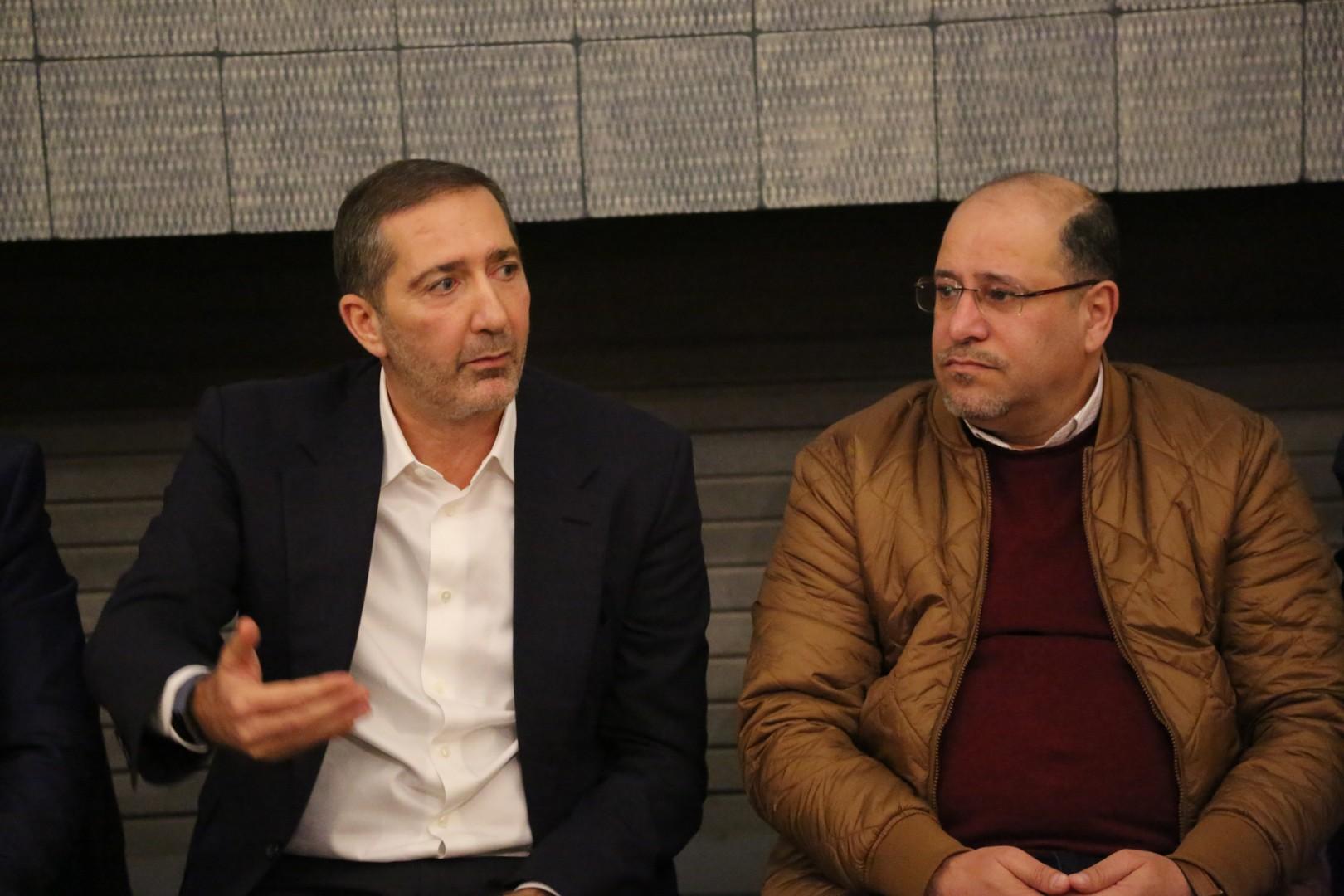 """الرفاعي: هذا ما ندمت عليه عندما كنت رئيساً للحكومة ..  وصالونات عمان """"المخملية"""" هي مصدر الاشاعة والسموم"""