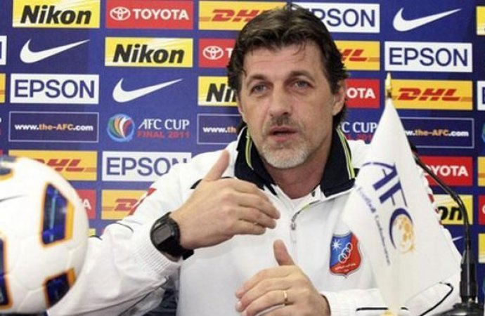 الفيصلي يوافق على استقالة المدرب دراغان
