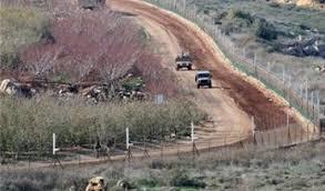 سماع دوي انفجارات هزت مزارع شبعا اللبنانية