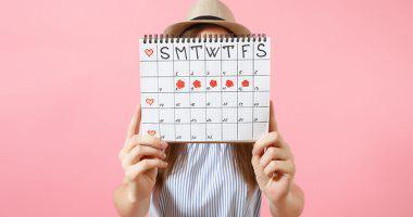 هل يمكن أن يتسبب التوتر فى تأخر الدورة الشهرية؟