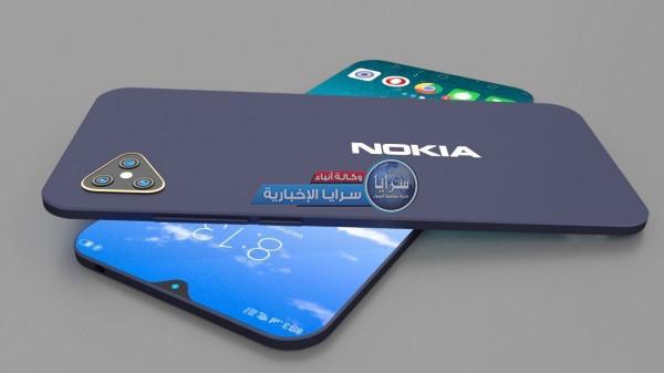 هاتف من نوكيا داعم لتقنية 5G