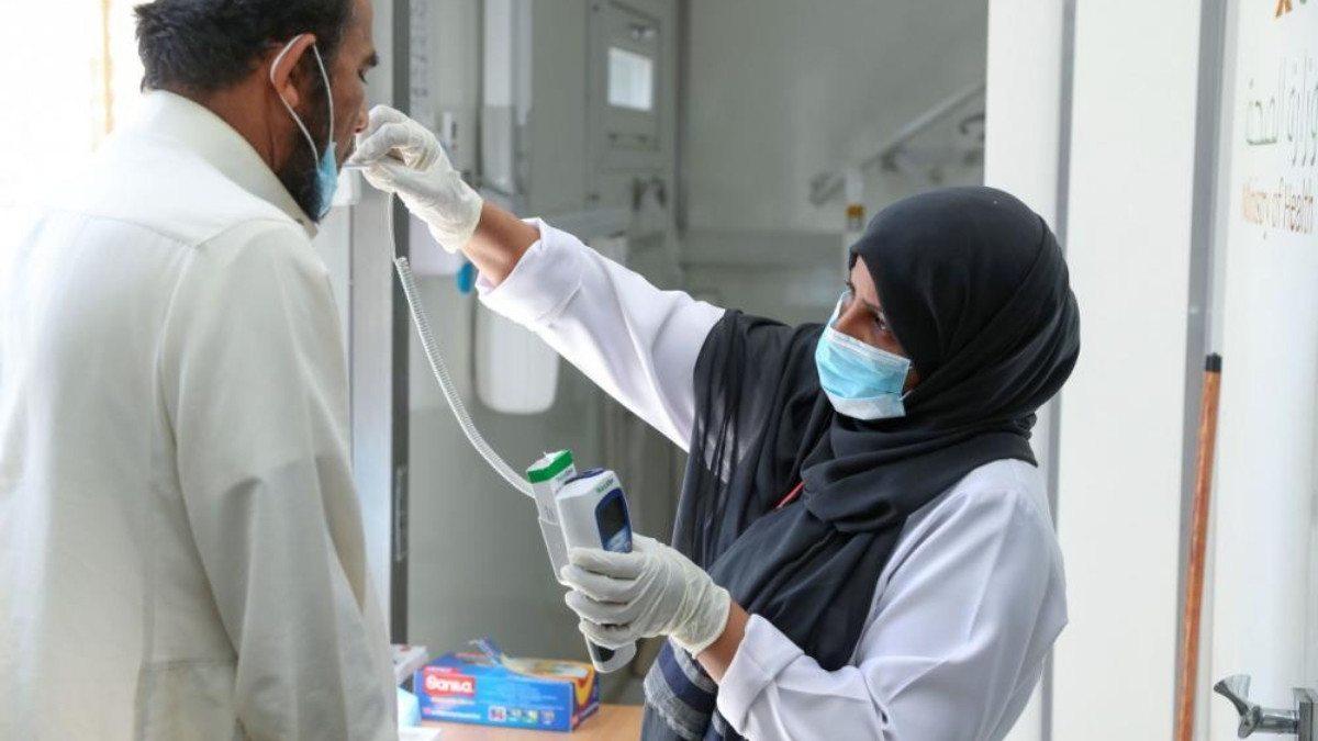السعودية تعلن تسجيل 37 وفاة و3288 إصابة جديدة بكورونا