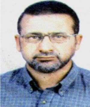 بطاقة معايده من د. محمد  اللصاصمة