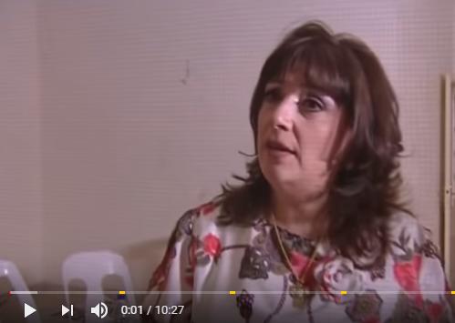 كاميرا خفية مع الفنانة وفاء موصللي