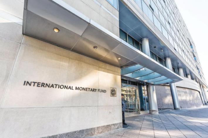 صندوق النقد: الاقتصاد العالمي بعيد عن الركود