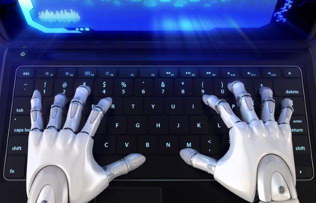 لن تصدق أن هذه الوظائف الـ 5 تقوم بها الروبوتات .. صور