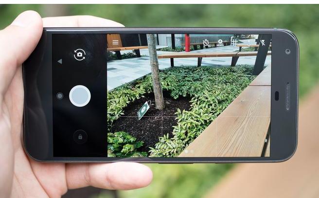 ثورة جديدة في عالم كاميرا الهواتف الذكية