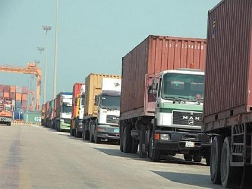 تراجع صادرات «صناعة الزرقاء» للعراق 38% خلال النصف الأول