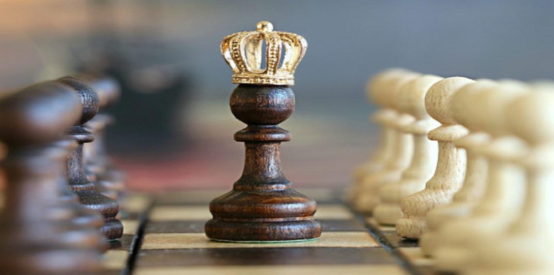 نظام ذكي يهزم أفضل لاعب شطرنج في العالم