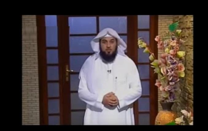 بالفيديو  ..  قصة هود عليه السلام