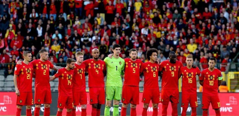 تصنيف الفيفا: بلجيكا أولا وفرنسا ثانياً  ..  و4 منتخبات عربية في قائمة الـ50