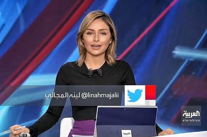 """مذيعة قناة العربية """"المجالي"""" :""""شرق"""" تطبيق إخباري متنوع ومنحني الوصول للأخبار دون عناء"""