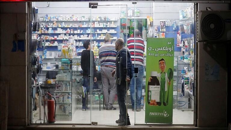 رئيس التصنيع الدوائي المصري: 16 صيدلي توفوا بكورونا