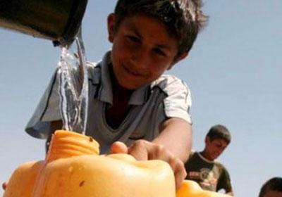 قرى واحياء أردنية عطشى اثر انقطاع المياه عنها لاسابيع ... ووزارة المياه غائبة