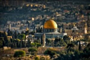 اجتماع طارئ للمرجعيات الدينية والوطنية بالقدس