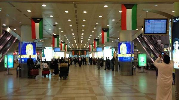 الكويت تنصح بعدم السفر إلى الخارج بسبب كورونا