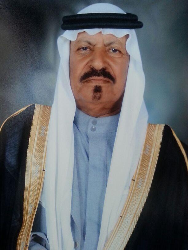 الشيخ محمد جدوع العودات ابو عيسى في ذمة الله