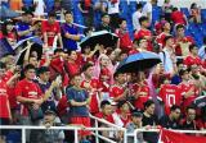 إلغاء ديربي مانشستر في الصين