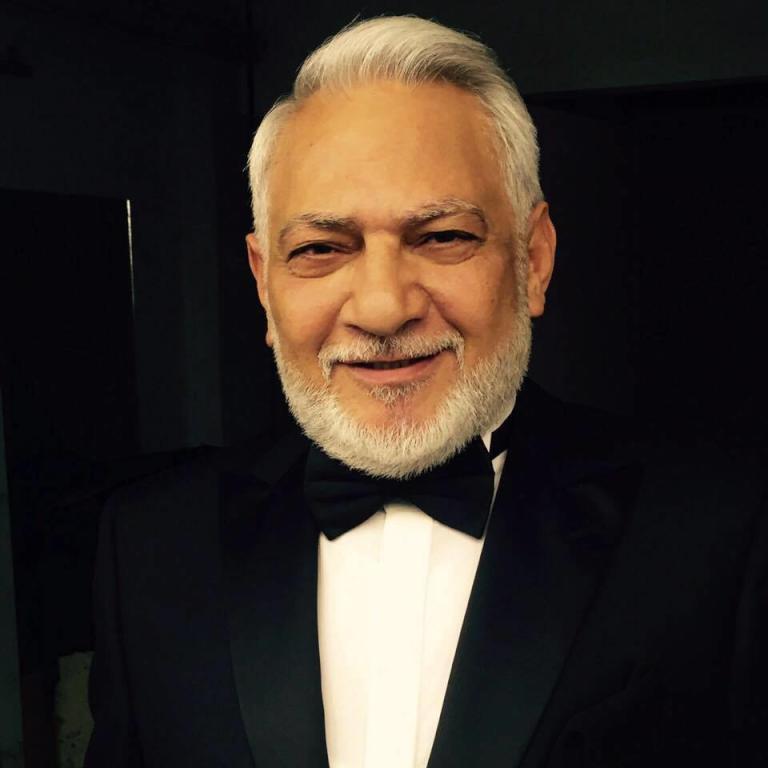 الفنان سامح الصريطي لسرايا :لا اؤمن بمصطلح النجم الاول وغيابي عن ادوار البطولة امراً طبيعياً