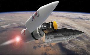 هبوط مركبة فضاء أوروبية على المريخ بحثا عن الحياة
