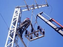 توزيع الكهرباء توفر 4 محولات في الشونة الجنوبية