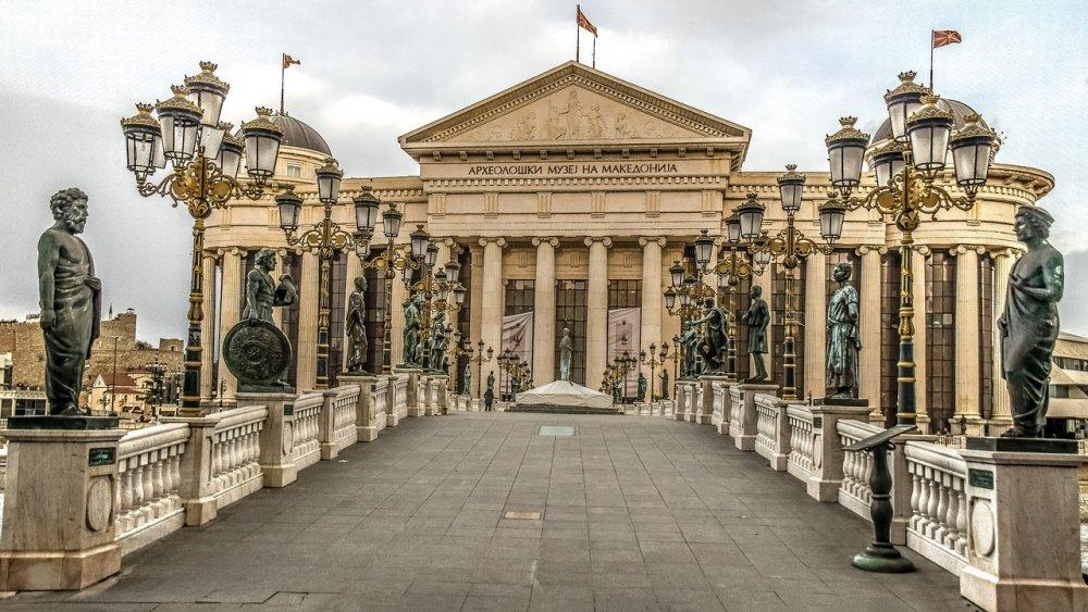 اكتشف أفضل وجهات سياحية في سكوبي مقدونيا