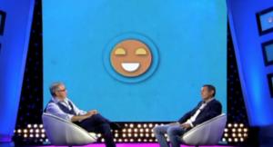 بالفيديو.. وزير لبناني لجودة: ان قلدتني او ما قلدتني مثل صرمايتي!