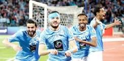 الفيصلي يبدأ الموسم بلقب كأس الكؤوس والجزيرة يلوم الحظ والتحكيم