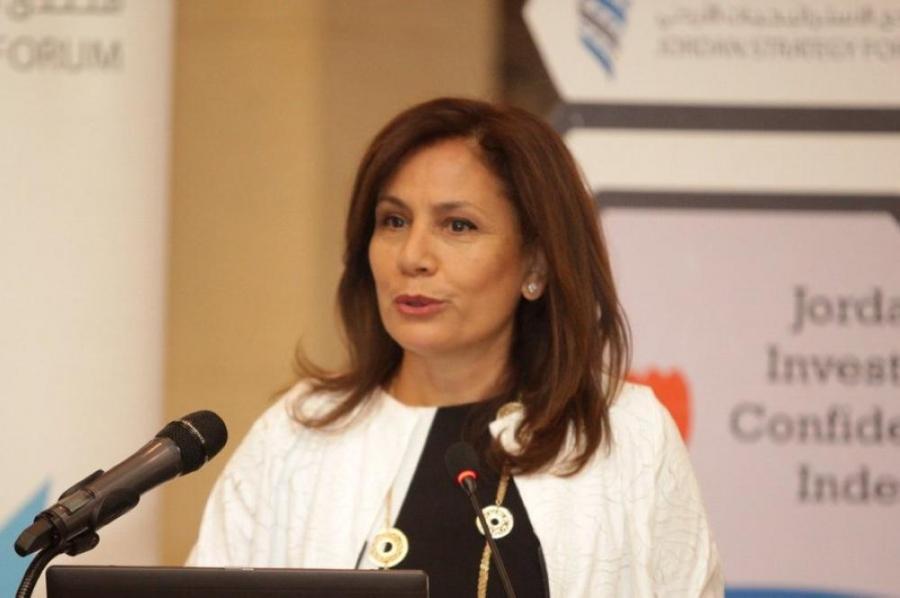 """الوزيرة زواتي تزف للأردنيين بشرى سارة  .. """"تفاصيل"""""""
