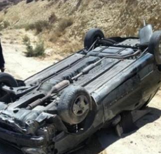 حادث تدهور يودي بحياة شخصين على طريق إربد الزرقاء
