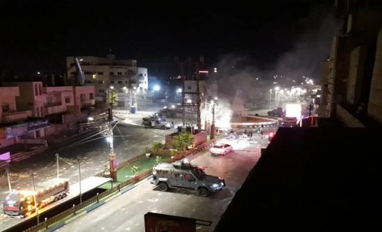 النائب أبو حسان : الافراج عن جميع الموقوفين في لواء الرمثا ورفع الحجز عن 438 بحاراً