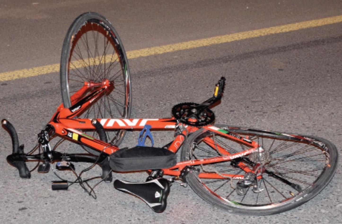 """مادبا ..  وفاة ثلاثينية ب""""حادث دراجة هوائية"""""""