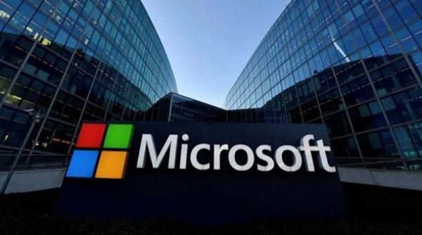 """قراصنة يصلون إلى شفرة المصدر الداخلية لـ """"مايكروسوفت"""""""