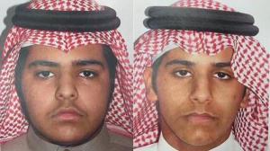 توأمان استدرجا والدتهما و قتلاها و طعنا والدهما وشقيقهما في السعودية .. تفاصيل