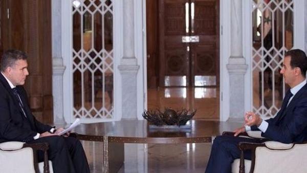 تعرّف على أمنية بشار الأسد التي أفصح عنها أخيراً!