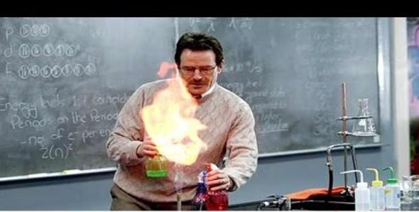 مطلوب معلم كيمياء لكبرى المدارس الامريكية في السعودية