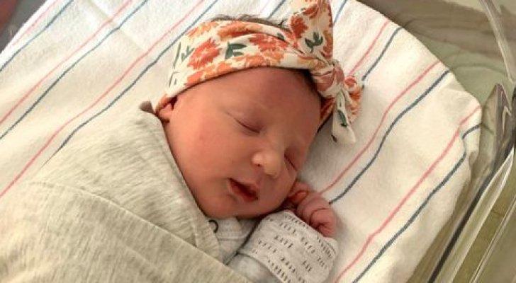 طفلة أمريكية تولد من جنين مجمد لأكثر من 27 عاما