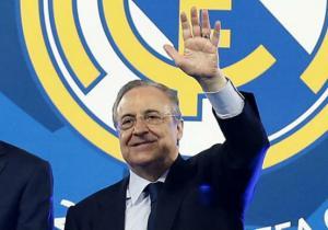 الريال يفلت من عقوبات الاتحاد الأوروبي