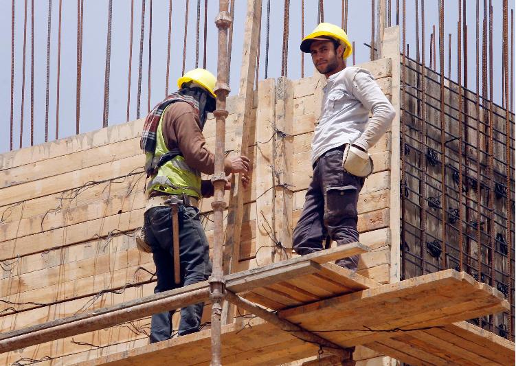 %50 من العاملين في الأردن غير مشمولين بالضمان الاجتماعي