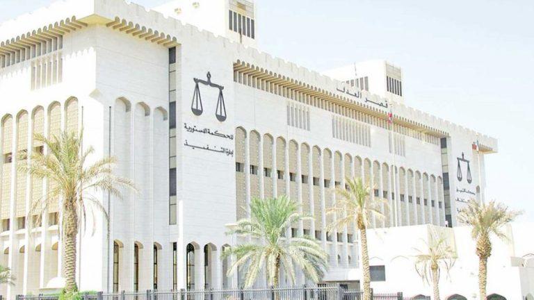 إعدام 3 أشقاء قتلوا شابًا بسلاحين في الكويت
