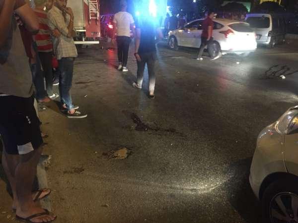 وفاة طفلة دهساً على طريق غور الصافي - العقبة