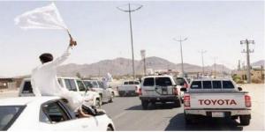 قبيلة سعودية تعفو عن  قاتل ابنها وترفض مليوني ريال وسيارات
